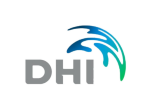 DHI transparent
